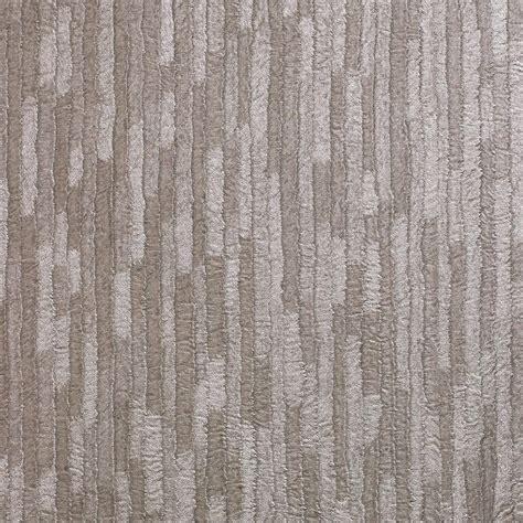 crown bergamo leather texture wallpaper rose gold