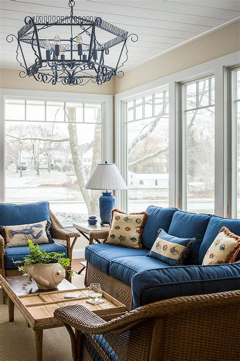 Sunroom Designs by 25 Cheerful And Relaxing Style Sunrooms