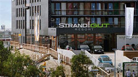 Strandgut Resort St Ording by Hotel Strandgut Resort Sankt Ording 3 Sterne Hotel