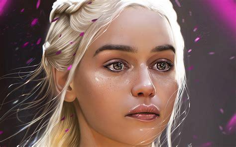 khaleesi daenerys targaryen game  thrones  wallpapers
