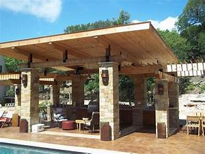 Cool Covered Patio Ideas for Your Home - HomeStyleDiary com