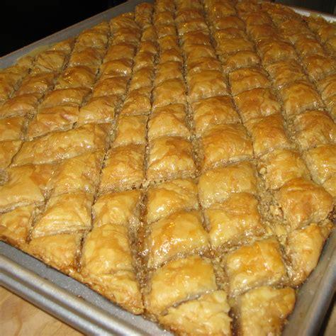 corne cuisine recettes gateaux arabes