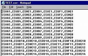 Namozag | نموذج | Parsing CSV file in J2ME
