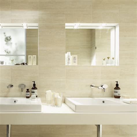 Badezimmer Fliesen Creme by 40x25 Chateau Wall Tiles Tile Choice