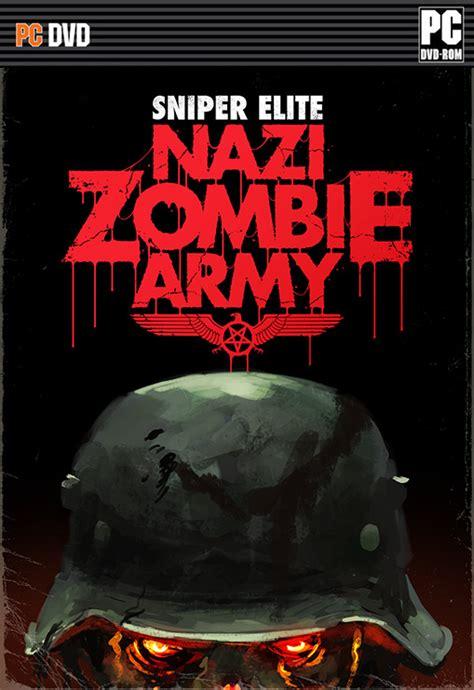 Sniper Elite Nazi Zombie Army Free Download Game