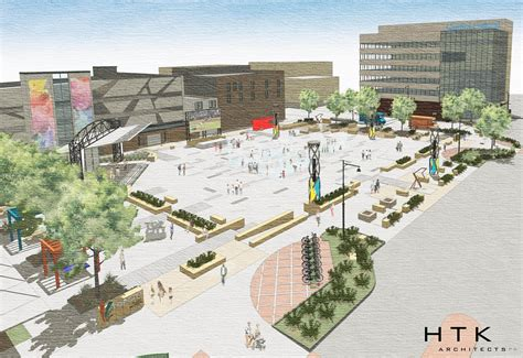 backers unveil renderings downtown top city plaza news