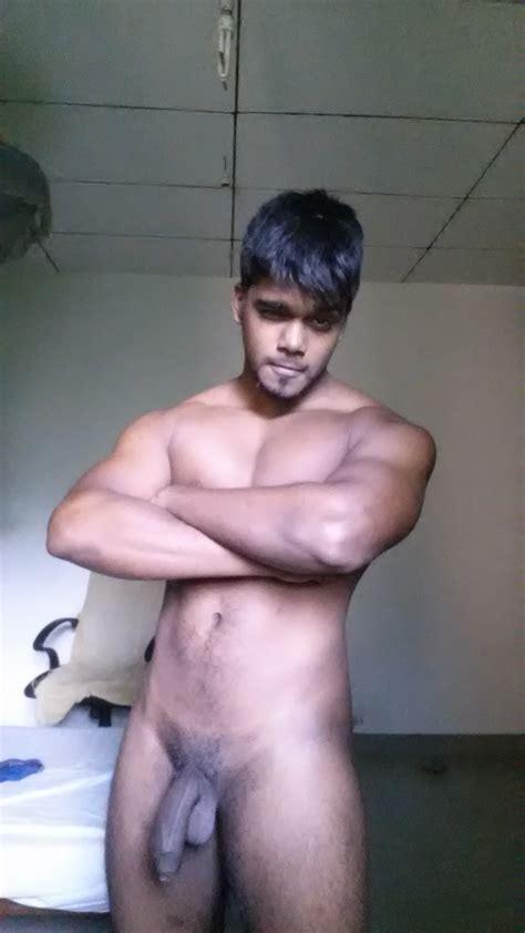 Ethnic Men Indian Hunk Big Uncut Dick