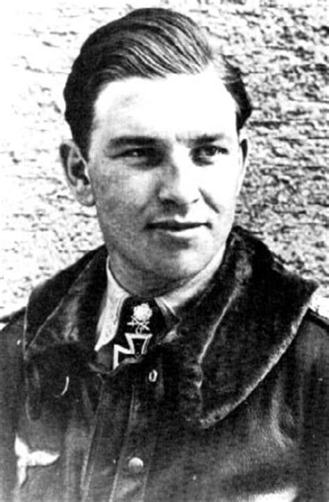 Barkhorn Gerhard