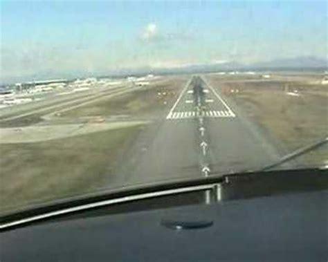 atterraggio allaeroporto  milano malpensa youtube