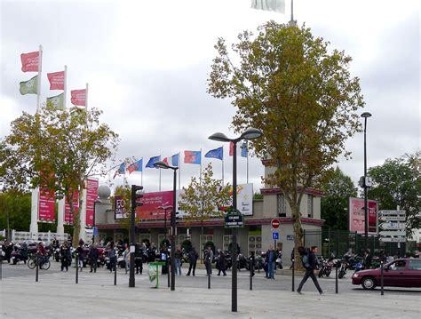 classics hotel porte de versailles parc des expositions palais des sports
