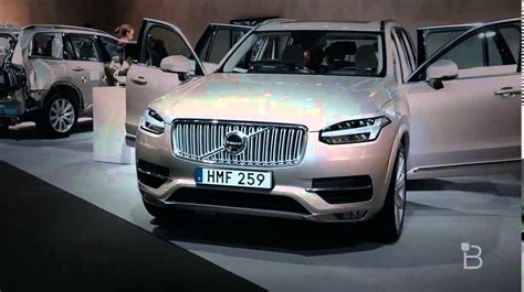 volvo vision 2020 volvo vision 2020 autonomous driving safety btechvision