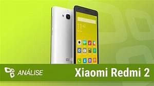 Xiaomi Redmi 2  An U00e1lise  - Tecmundo