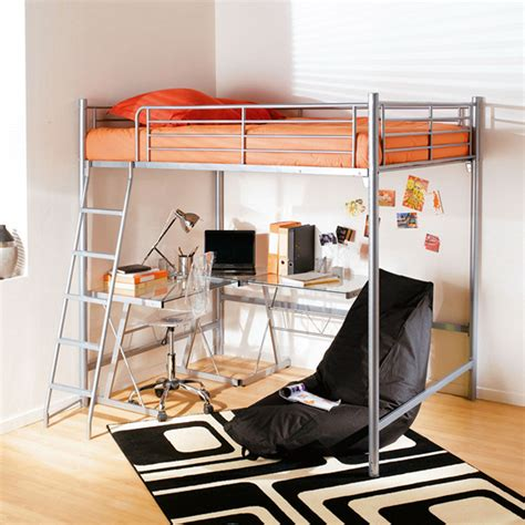 chambre avec lit mezzanine 2 places lit mezzanine 2 places conforama great affordable