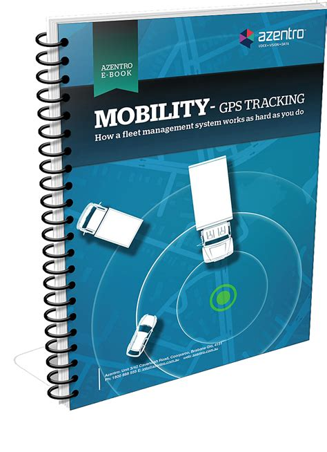 Free Ebook Mobility  Gps Tracking Azentro