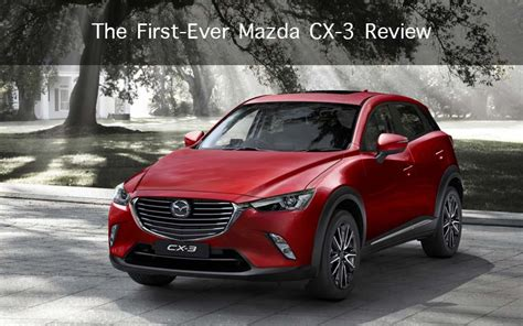 Cx3 Archives  Discover Your Mazda