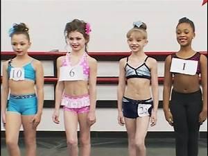Dance Moms - Season 4, Episode 14 Preview Pt. 2 (Mackenzie ...