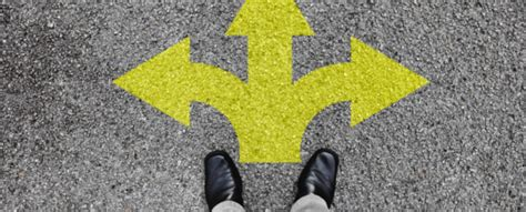 Difficult Decision by Four Steps For The Difficult Decisions