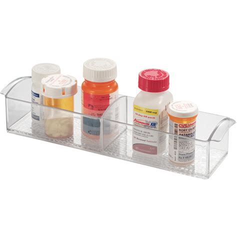 Medicine Cabinet Organizer Walmart by Medicine Cabinet Organize Bin Organization Store