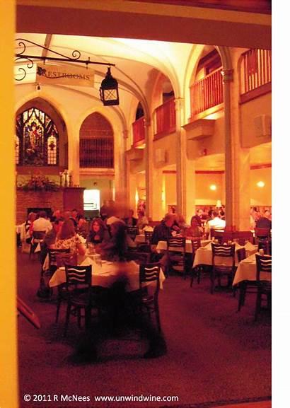 Ivy Wheaton Restaurant Illinois Stylish