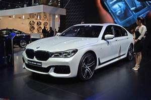 2016 BMW 7 Series launched at Rs 1 11 - 1 55 crore Team-BHP