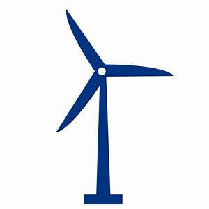 Clipart - Windmill- Energy Sources- 1