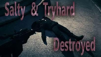 Gta Salty Tryhards