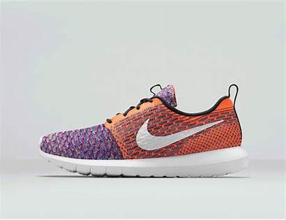 Nike Flyknit Roshe Bubble Shoes Shoe Reimagined