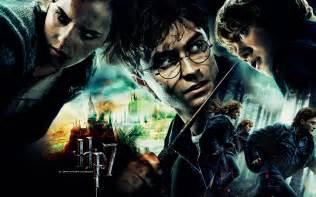 Harry Potter Desktop