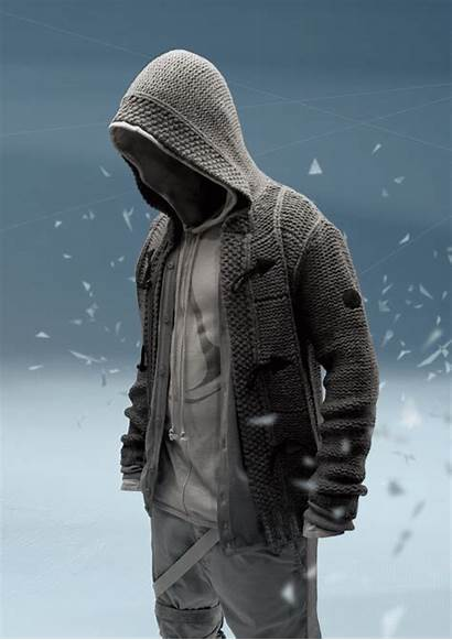 Creed Clothing Assassin Apparel Ac Musterbrand Modern