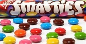 """TIL """"Smarties"""" (U.S.) were first made after WWI using ...  Smarties"""