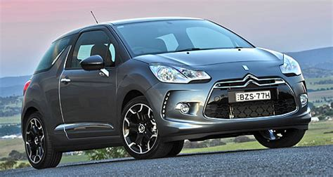 Ateco Chops Ds3 Prices As It Axes Citroen