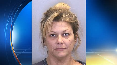 Florida Mother Accused Of Having Sexual Encounters With