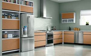 What Color Kitchen Appliances Should I Get. colored small ...