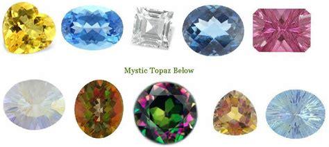 Benefits Of Wearing Topaz Gemstone