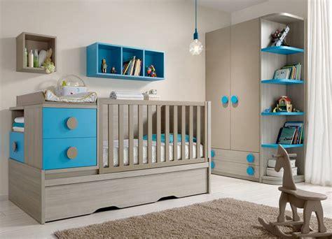 univers chambre bébé décoration chambre bébé garçon gris