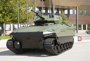 KAPLAN-30: Next Generation Armoured Fighting Vehicle with ...