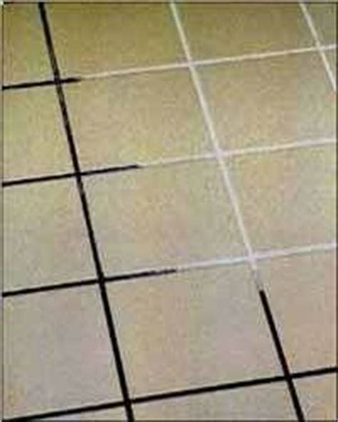 remove grout from tile with vinegar doing this right now on my really gross oven working