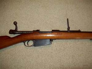 1891 Argentine Mauser For Sale