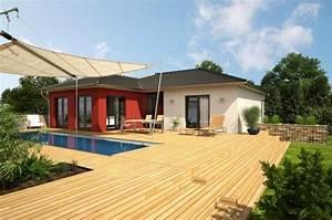Haus Bausatz Bungalow : b renhaus bungalow one 98 b renhaus ~ Whattoseeinmadrid.com Haus und Dekorationen