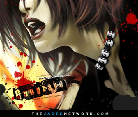 Sick Anime Wallpapers - gungrave sick desktop wallpaper the jaded network
