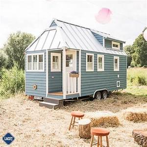 Tiny House Bauen : ein tiny house bauen lassen lacet niederrhein ~ Markanthonyermac.com Haus und Dekorationen