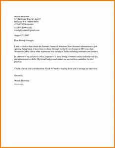 7 General Cover Letter Sample Sephora Resume Cover Letter For Job Application Free Cover Letter Template 52 Free Word PDF Documents Cover Letter Examples Samples Free Edit With Word