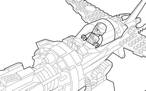 Fortnite Robot Kleurplaat by Lego Ninjago 70747 Coloring Sheet Lego 174 Coloring Sheets