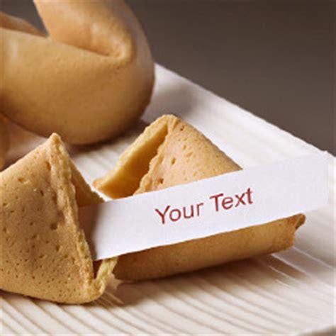 fortune cookie photofunia effetti fotografici gratuiti