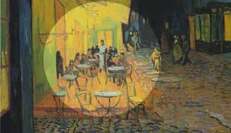 did vincent van gogh hide the last supper in one of his