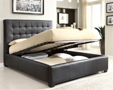 queen bed frame set storage bedroom set home furniture design 16900