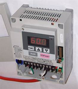 Variable-frequency Drive