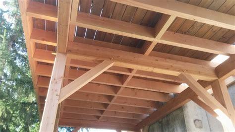terrasse surelevee en bois terrasse en bois sur 233 lev 233 e pr 232 s d orl 233 ans loire eco bois
