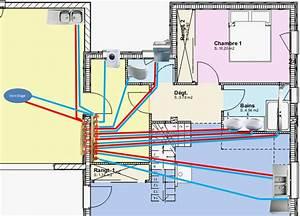 Schema Installation Plomberie Maison : schema plomberie maison neuve source d 39 inspiration besoin ~ Voncanada.com Idées de Décoration