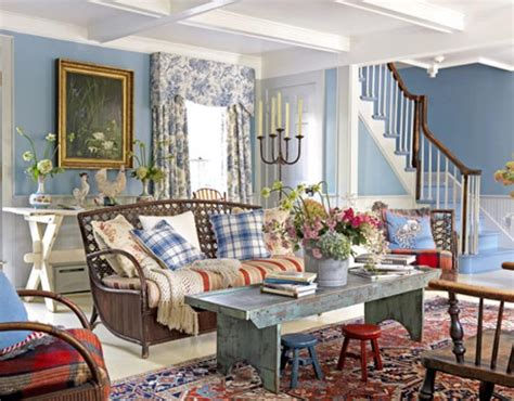 Country Livingrooms by 22 Cozy Country Living Room Designs Page 4 Of 4